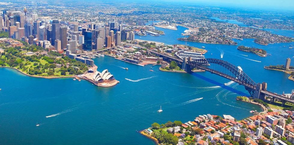 Rahasia Sukses Berinvestasi Properti di Australia
