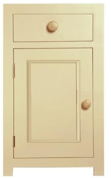 solid wood kitchen unit, Northampton, Pegasus