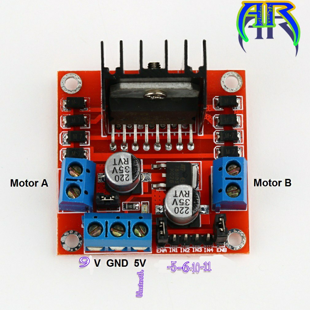 PWM CONTROL USING ARDUINO Learn to Control DC Motor