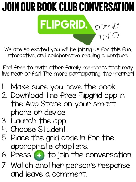 Learn how to get books clubs up and running with FlipGrid!