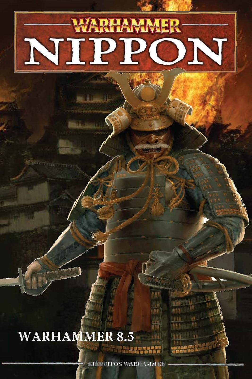 Warhammer Nippon Pdf