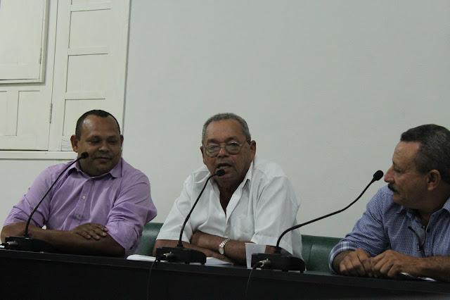 João Targino