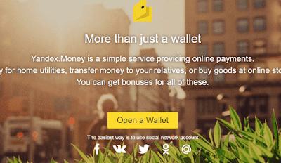 طريقة الحصول على ماستر كارد الموقع  yandex money لتفعيل الباي بال بكل سهوله بطاقة صالحة لتفعيل الباي بال مجانا