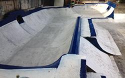 save toronto's diy skatepark ©