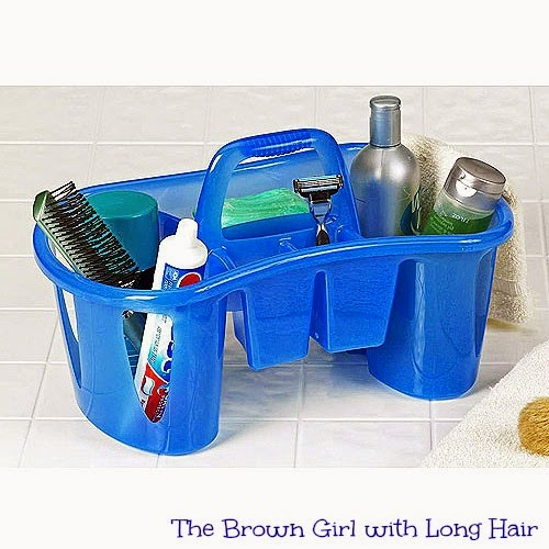 Dorm Bathroom Caddy: CourtneyConover.com: Inexpensive, Invaluable Gifts For