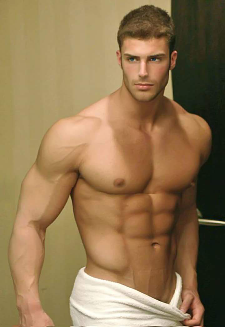 Porn Hot Men With Abs 5