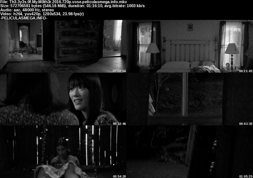Descargar The Eyes of My Mother Subtitulado por MEGA.