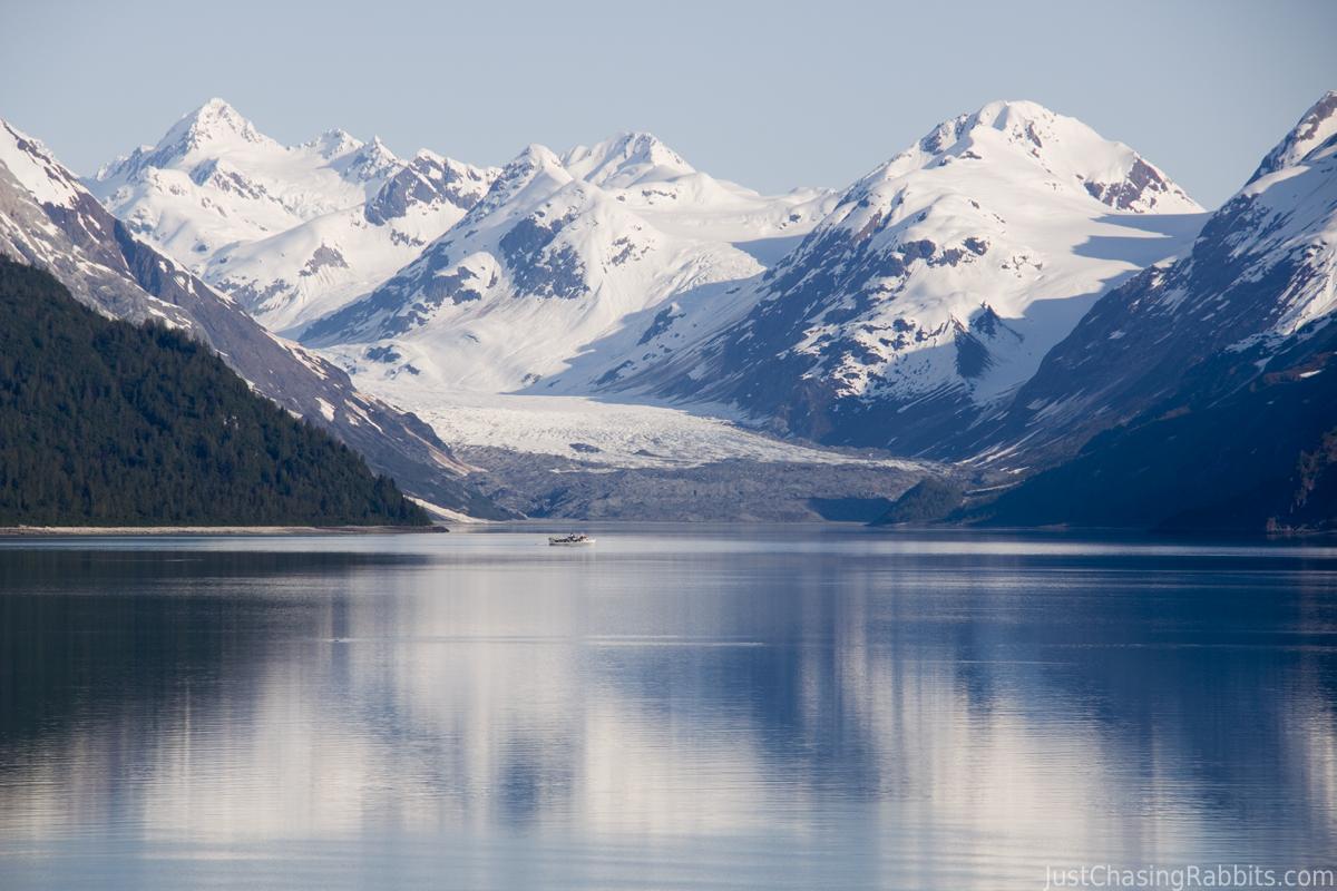 Essay on Glaciers | Geology