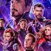 Poster Watak Terbaru Filem Avengers Endgame Diperlihatkan - Saksikan!