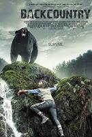 pelicula En el Bosque Sobrevive (2014)
