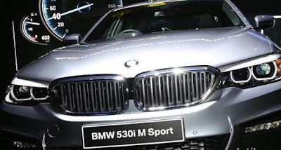 BMW 530i M
