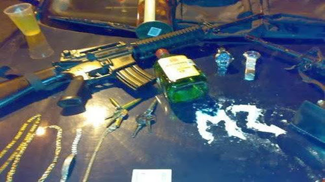 """Cárteles mexicanos """"amos y señores"""" del mercado de heroína y metanfetaminas en EU dice la DEA"""