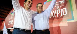 "O Καμμένος ""απειλεί"" με εκλογές πάντες τους ενδιαφερόμενους και ο Τσίπρας αλλάζει τον εκλογικό νόμο.Τι θα ισχύει"