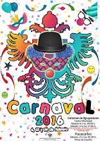Carnaval de Villanueva de Córdoba 2016