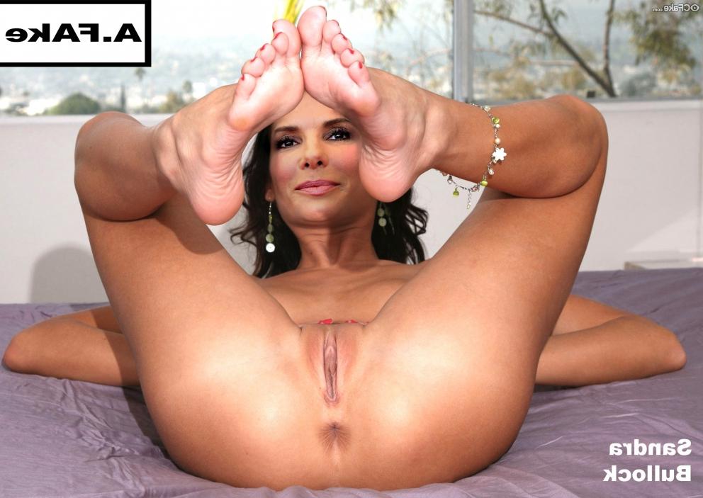 Sexy sandra bullock naked homemade xxx pics