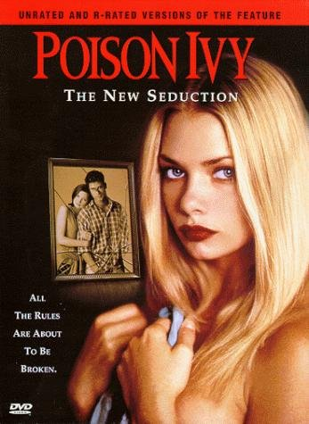 Poster of (18+) Poison Ivy The New Seduction 1997 Hindi 720p HDRip Dual Audio