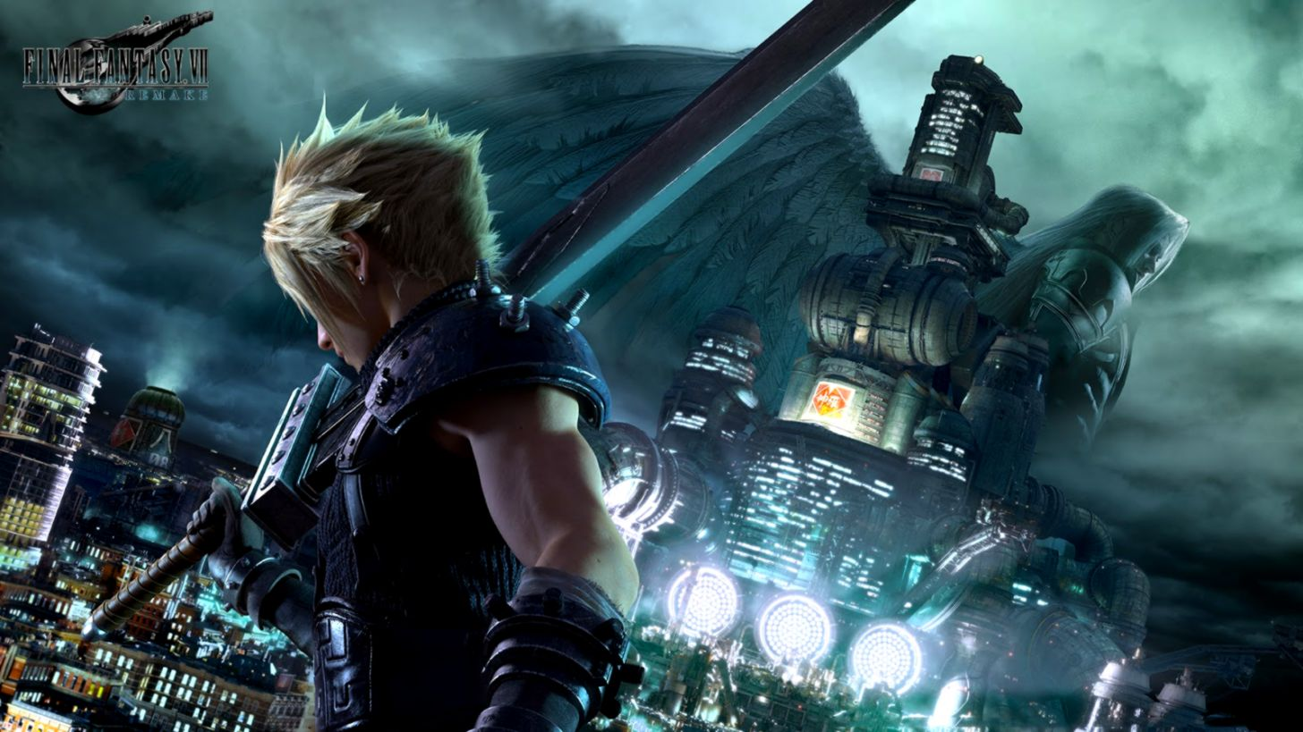 Download 48 Final Fantasy Wallpaper Pc Hd HD Terbaru