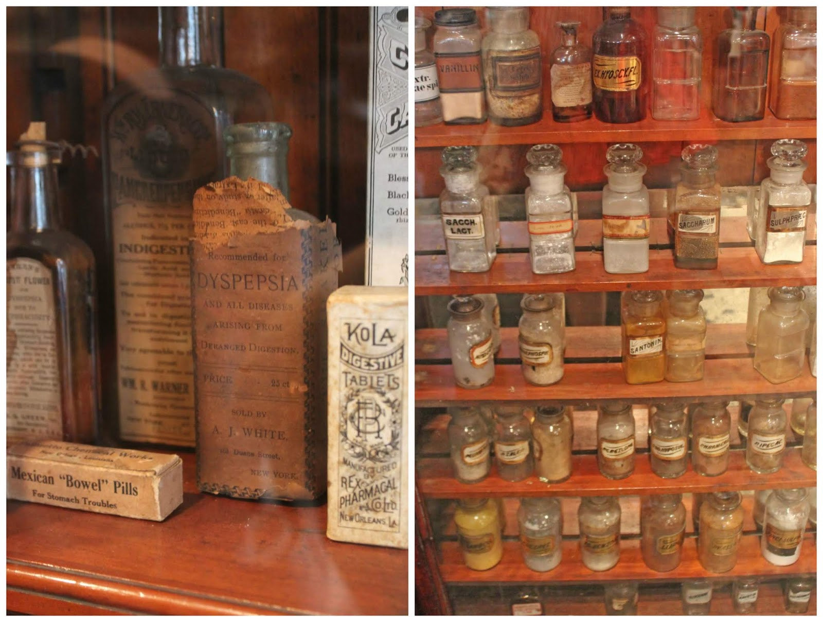 New Orleans pharmacy museum 4