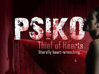 Download Film Psiko: Pencuri Hati (Thief of Heart) (2013)