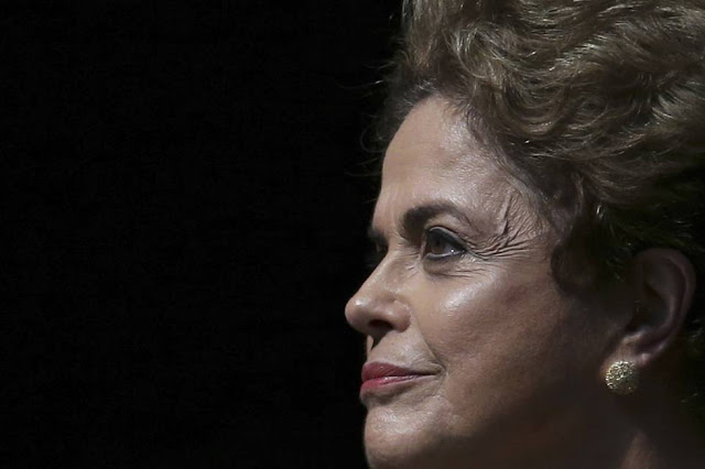 Dilma Rousseff - MichellHilton.com