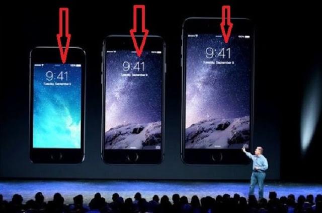 Fakta-Fakta Menarik Perusahaan Apple, Mulai dari Jam 9:41 sampai Makna Gigitan Logo Apple
