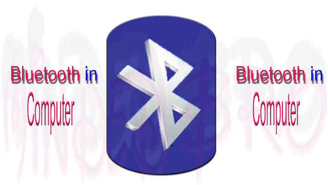 Bluetooth in Computer