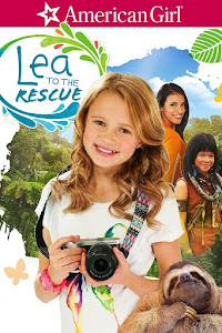 Lea to the Rescue Poster