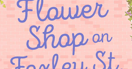 Guest Post - Rachel Dove talks about her new release The Flower Shop on Foxley Street.