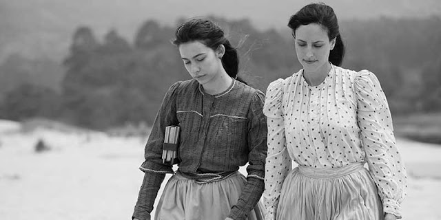 Elisa y Marcela, Greta Fernández, Natalia de Molina, Isabel Coixet, Netflix