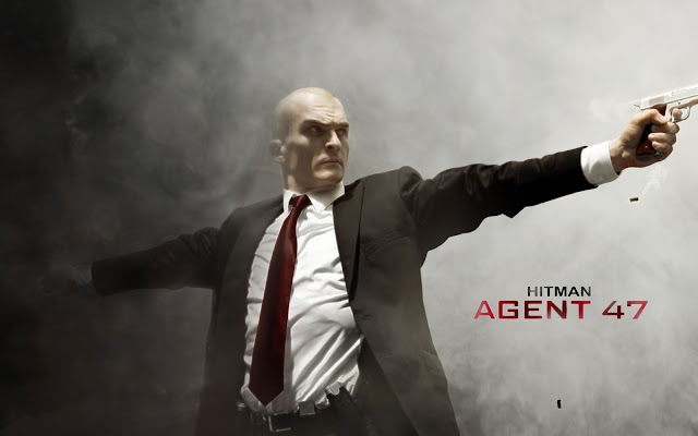 Hitman Agent 47 Hindi Dubbed Movie 300mb And 700mb Free Download