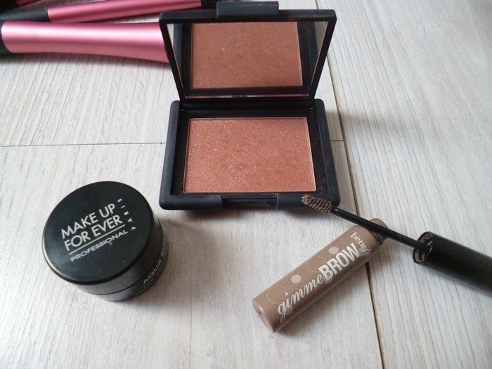 nars make up for ever benefit