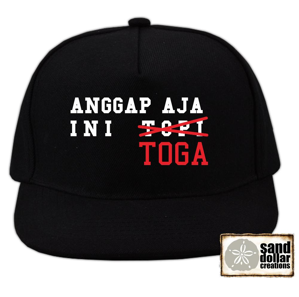 Topi Toga godean.web.id