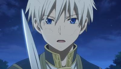 Akagami no Shirayuki-hime BD Episode 9 – 10 (Vol.5) Subtitle Indonesia