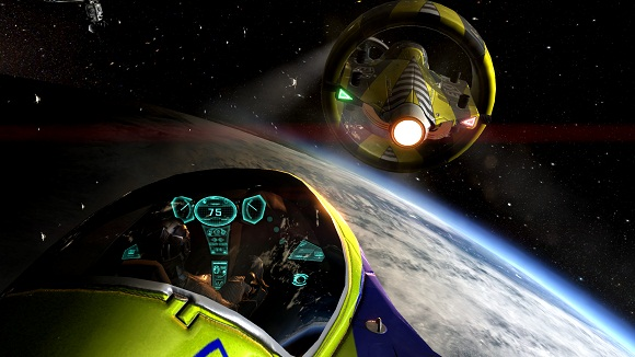 Orbital Racer-screenshot02-power-pcgames.blogspot.co.id