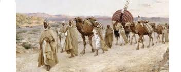 قصص العرب: قصة زواج الحارثَ بن عوف