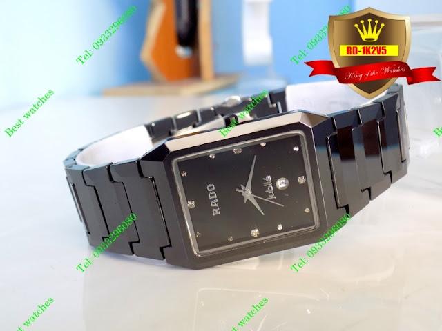 Đồng hồ nam Rado 1K2V5