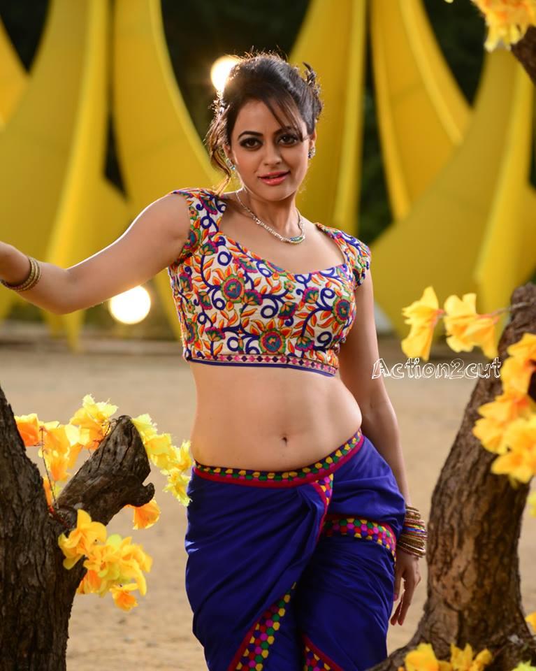 Hot Punjabi Girl Celebrity Actress Shruthi Sodhi Bikini -7309