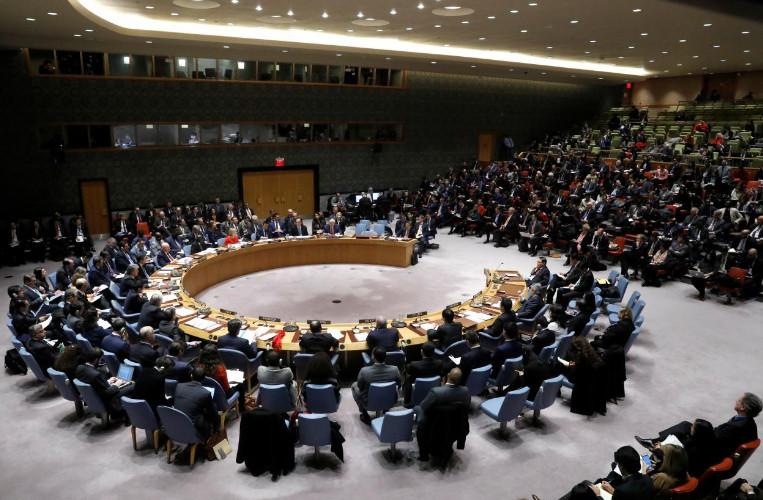 الجهوية 24 مجلس الأمن يبحث مشروع قرار يدعو لسحب قرار أمريكا بشأن القدس
