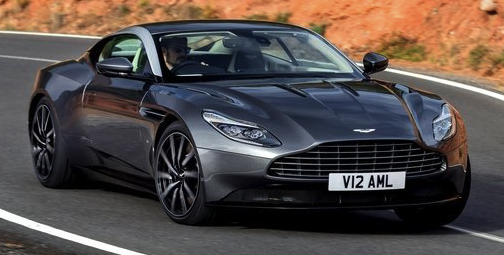 2018 Aston Martin DB11 Volante Review Design Release Date Price And Specs