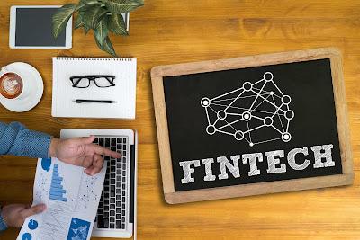 Peranan Fintech Dalam Dunia Digital, Solusi Atau Masalah?