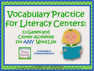 http://www.teachersnotebook.com/product/linda+n/vocabulary-activities-for-any-word-list