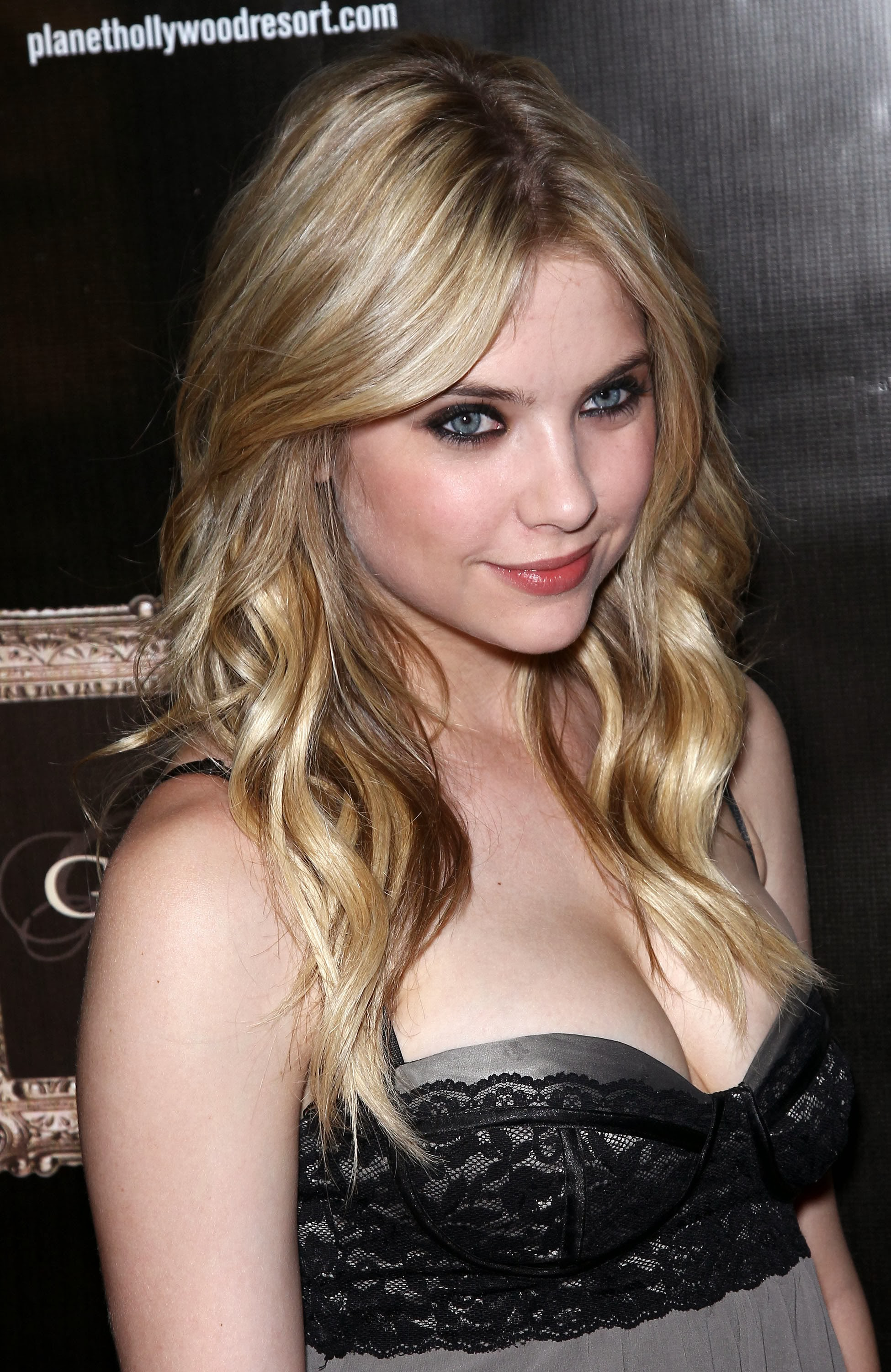 ashley benson - photo #21