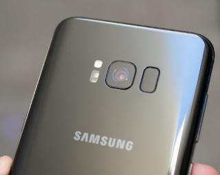Cara Cek HP Samsung Galaxy S8 / S8 Plus Asli Atau Palsu