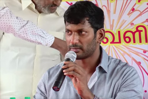 Sivakarthikeyan Complaint – Nadigar Sangam is Keen to Solve the Issues – Vishal