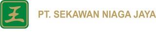 Jatengkarir - Portal Informasi Lowongan Kerja Terbaru di Jawa Tengah dan sekitarnya - Lowongan Kerja di PT Sekawan Niaga Jaya Semarang