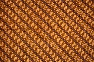 Batik Solo Motif Parang