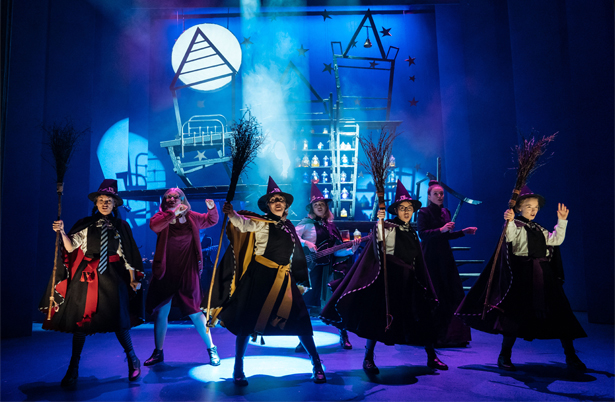The WOrst Witch Live