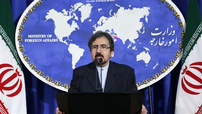 Iran criticize Canada's recognition of US courts rulings