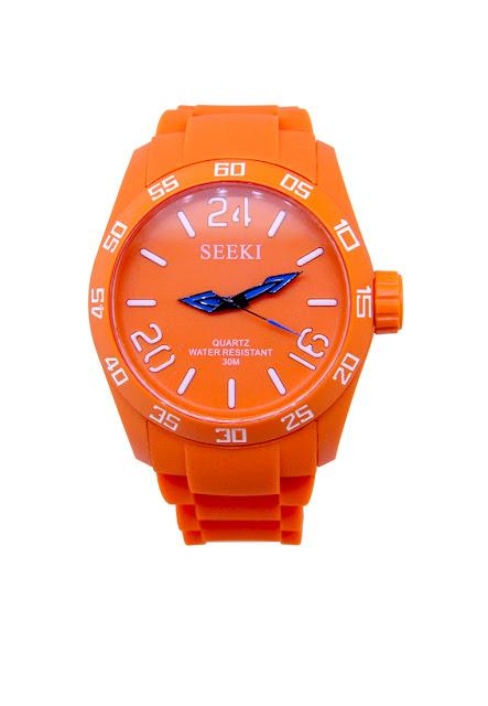 Jumbo Sport Watch