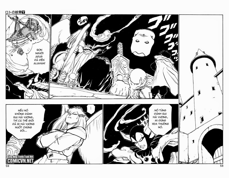 Dragon Quest: Emblem of Roto chapter 24 trang 3